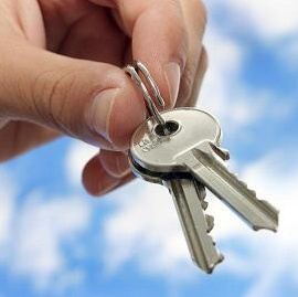 Klíče vložkové