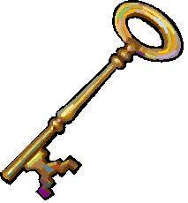 Vrativý klíč